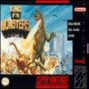Juego online King of the Monsters (Snes)