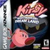 Juego online Kirby: Pesadilla en Dream Land (GBA)