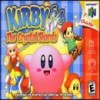 Juego online Kirby 64 - The Crystal Shards (N64)