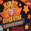 Juego online Kirby Super Star (Snes)