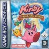 Juego online Kirby and the Amazing Mirror (GBA)
