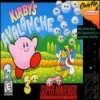 Juego online Kirby's Avalanche (Snes)
