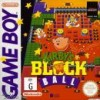 Juego online Kirby's Block Ball (GB)