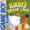 Juego online Kirby's Dream Land (GB)
