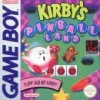 Juego online Kirby's Pinball Land (GB)