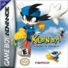Juego online Klonoa: Empire of Dreams (GBA)