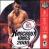 Juego online Knockout Kings 2000 (N64)