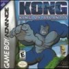 Juego online Kong: King Of Atlantis (GBA)