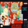 Juego online Krusty's Super Fun House (Snes)