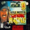 Juego online Kyle Petty's No Fear Racing (Snes)
