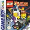 Juego online LEGO Alpha Team (GB COLOR)