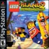 Juego online LEGO Island 2: The Brickster's Revenge (PSX)