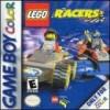 Juego online LEGO Racers (GB COLOR)