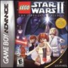 Juego online LEGO Star Wars II: The Original Trilogy (GBA)
