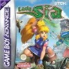 Juego online Lady Sia (GBA)