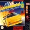 Juego online Lamborghini American Challenge (Snes)