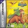 Juego online The Land Before Time: Into the Mysterious Beyond (GBA)