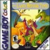 Juego online The Land Before Time (GB COLOR)