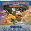 Juego online Land of Illusion Starring Mickey Mouse (GG)