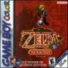 Juego online The Legend of Zelda: Oracle of Seasons (GB COLOR)