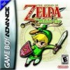 Juego online The Legend of Zelda: The Minish Cap (GBA)
