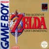 Juego online The Legend of Zelda - Link's Awakening (GB)