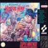 Juego online Legend of the Mystical Ninja (Snes)