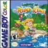 Juego online Legend of the River King 2 (GB COLOR)