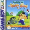 Juego online Legend of the River King (GB COLOR)