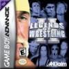 Juego online Legends of Wrestling II (GBA)