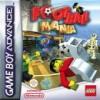 Juego online Lego Football Mania (GBA)