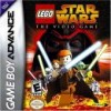 Juego online Lego Star Wars (GBA)