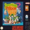Juego online Lemmings 2 - The Tribes (Snes)
