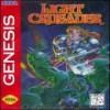 Juego online Light Crusader (Genesis)