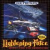 Juego online Lightening Force - Quest for the Darkstar (Genesis)