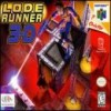 Juego online Lode Runner 3-D (N64)