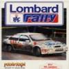 Juego online Lombard RAC Rally (Atari ST)