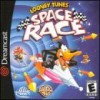 Juego online Looney Tunes: Space Race (DC)