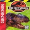 Juego online The Lost World: Jurassic Park (Genesis)