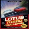 Juego online Lotus Turbo Challenge (Genesis)