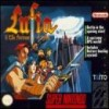 Juego online Lufia & The Fortress of Doom (Snes)