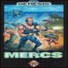 Juego online MERCS (Genesis)