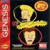 Juego online MTV's Beavis and Butt-head (Genesis)