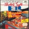Juego online Macadam Bumper (Atari ST)