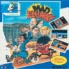 Juego online Mad Flunky (Atari ST)