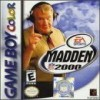 Juego online Madden NFL 2000 (GB COLOR)