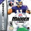 Madden NFL 2002 (GBA)