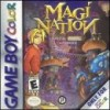 Juego online Magi-Nation (GB COLOR)