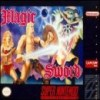 Juego online Magic Sword (Snes)