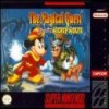 Juego online The Magical Quest starring Mickey Mouse (Snes)